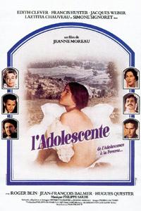 L'adolescente (1979)