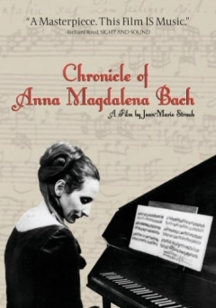 Chronik der Anna Magdalena Bach (1968)