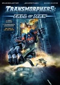 Transmorphers: Fall of Man (2009)