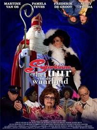 Sinterklaas en het uur van de waarheid (2006)