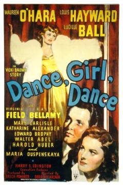 Dance, Girl, Dance Trailer