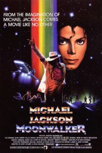 Moonwalker Trailer