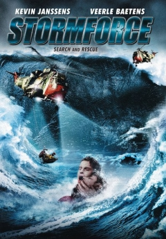 Windkracht 10: Koksijde Rescue (2006)