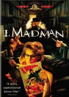 I, Madman (1989)