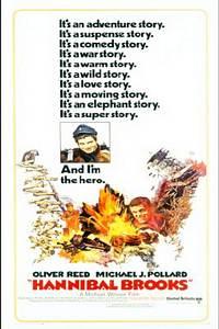 Hannibal Brooks (1969)