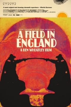 A Field in England Trailer