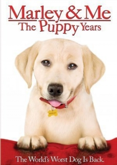 Marley & Me: The Puppy Years Trailer