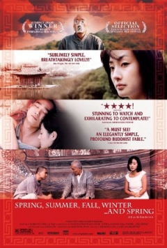 Spring, Summer, Fall, Winter and Spring (2003)
