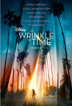 Schmoes Knows - A wrinkle in time trailer review