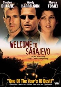 Welcome to Sarajevo Trailer
