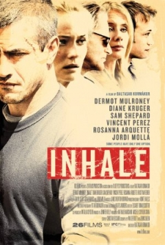 Inhale Trailer