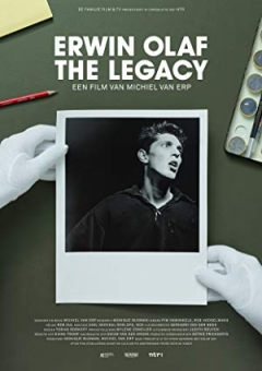 Erwin Olaf The legacy (2019)