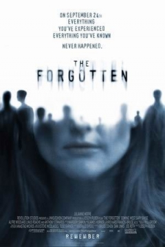 The Forgotten Trailer