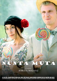 Nunta muta (2008)