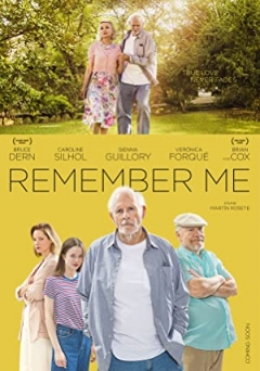 Remember Me (2019)