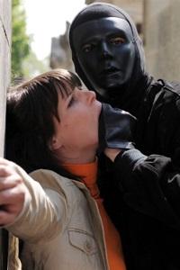 Quand vient la peur (2010)