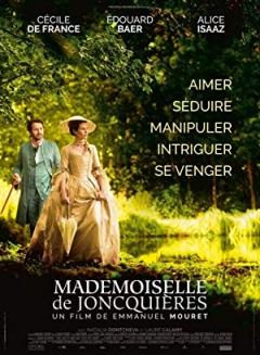 Mademoiselle de Joncquières Trailer