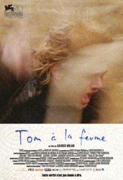 Tom à la ferme (2013)