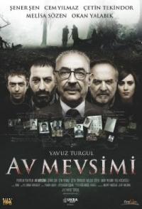 Av mevsimi (2010)