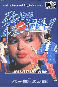 Donna Donna!! (1987)