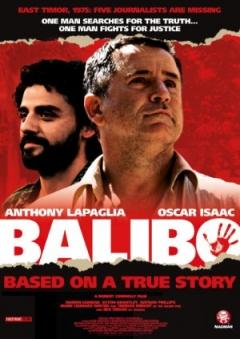 Balibo Trailer