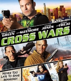 Cross Wars (2017)