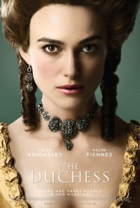 The Duchess Trailer
