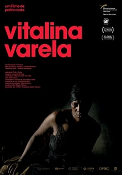 Vitalina Varela poster