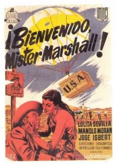 Bienvenido Mister Marshall (1953)