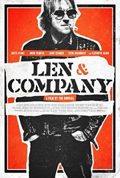 Len and Company Trailer