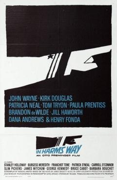 In Harm's Way (1965)