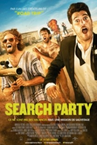 Search Party - International Trailer