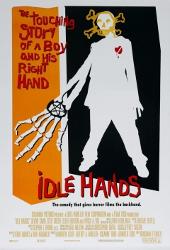 Idle Hands Trailer