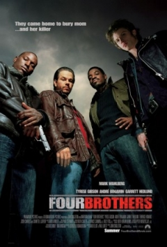 Four Brothers Trailer