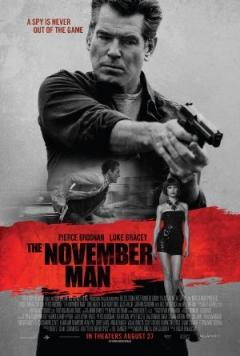 November Man (2014)