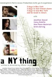 Une aventure New-Yorkaise (2009)