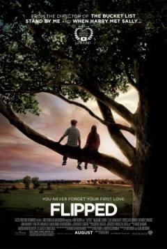 Flipped Trailer
