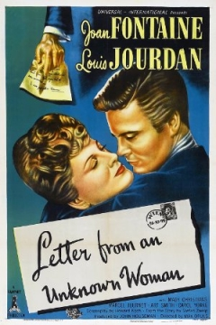 Letter from an Unknown Woman (1948)