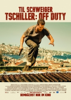 Tschiller: Off Duty Trailer