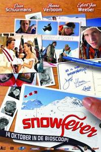 Snowfever Trailer