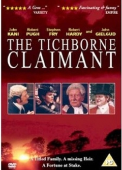 The Tichborne Claimant (1998)