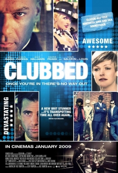 Clubbed (2009)