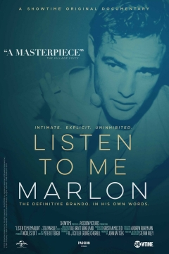 Listen to Me Marlon Trailer