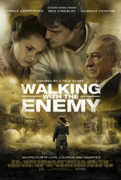 Walking with the Enemy Trailer