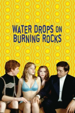 Gouttes d'eau sur pierres brûlantes (2000)