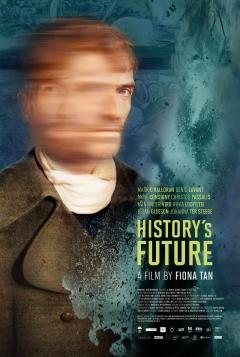 History's Future (2016)