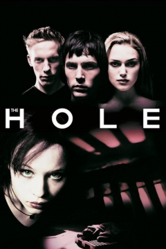 The Hole Trailer