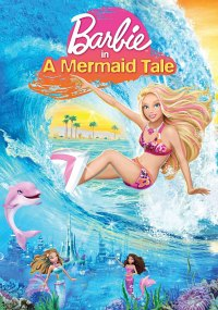 Barbie in a Mermaid Tale (2010)