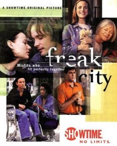 Freak City (1999)