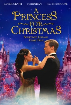 A Princess for Christmas (2011)